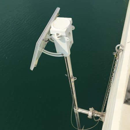 Bridge light Bracket Mounts TM-BLB series
