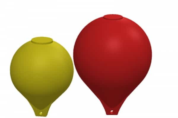 Marker Buoy TM-D Series