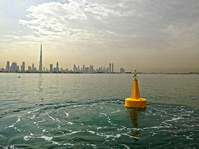 Navigation Buoy TM1200