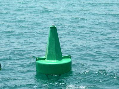 Navigation Buoy TM1200 triton dubai