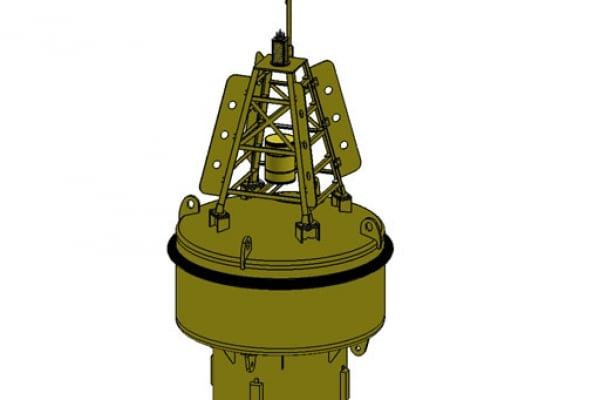Steel Buoys TM-Series DUBAI UAE