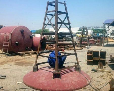 Steel Buoys TM Series UAE
