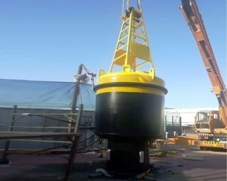 Steel Buoys triton TM-Series DUBAI UAE