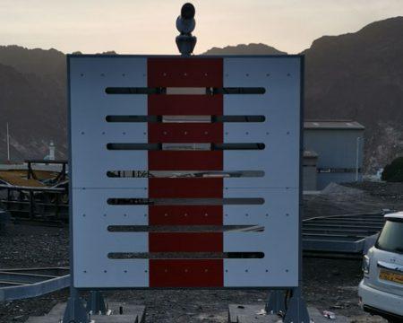 custom structure triton uae