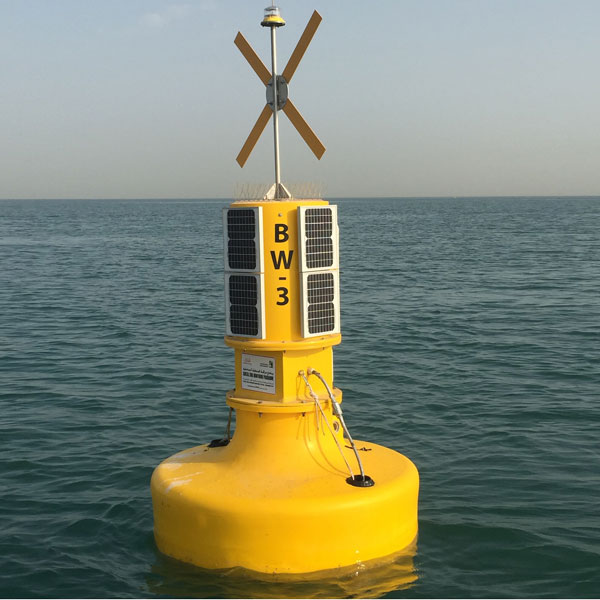 monitoring buoys